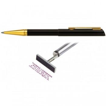 Heri 3020 Stempelkugelschreiber