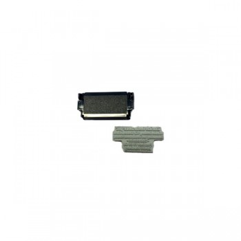 Stempel-Textplatte Colop Expert Line 3400