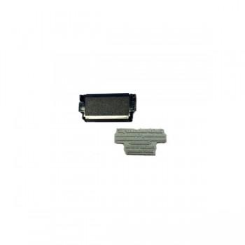 Textplatten-Set für Stempel Trodat Professional 5460