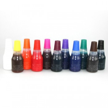 Büro-Stempelfarbe Noris 110,  25 ml